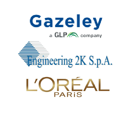GAZELEY: L'OREAL + L'OREAL EXTENSION